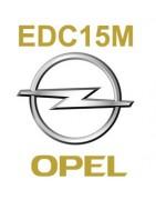ZAFIRA A EDC15M