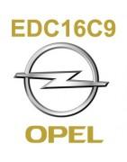 ASTRA H  EDC16C9/C39